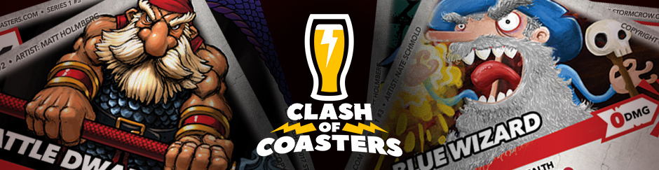 Clash of Coasters