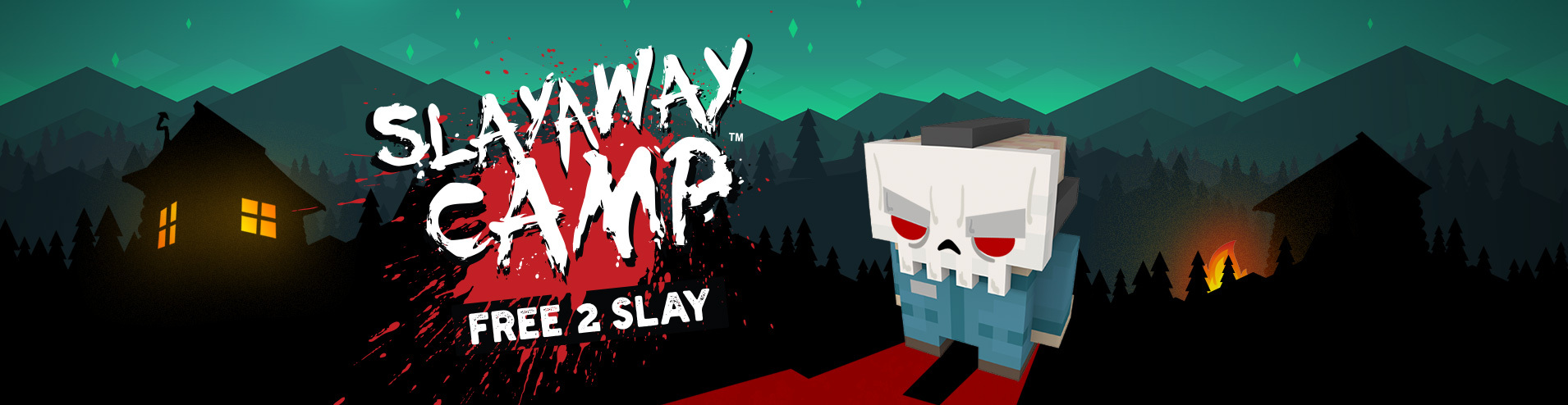 Slayaway Camp - Free to Slay