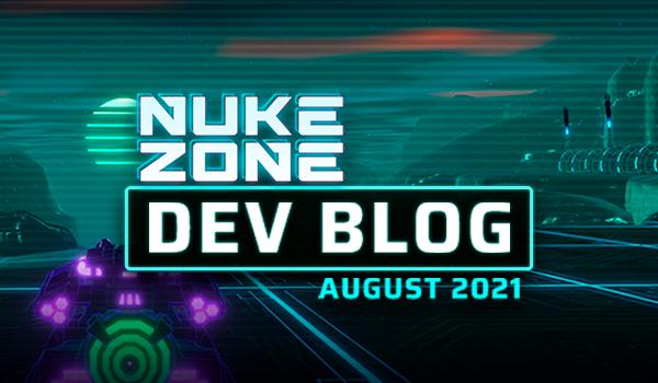 Nuke Zone Dev Update