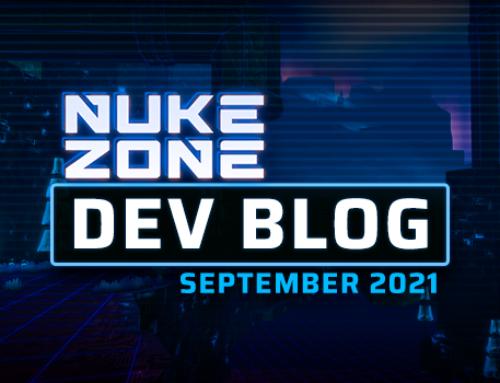 Nuke Zone Dev Blog #2: Randomized Randomation